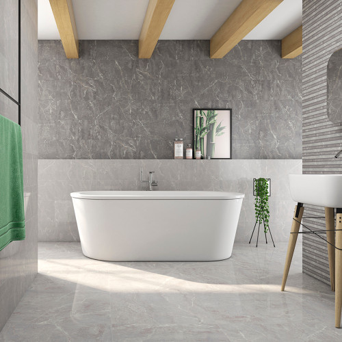 Grey Ceramic Wall Tiles in Liverpool