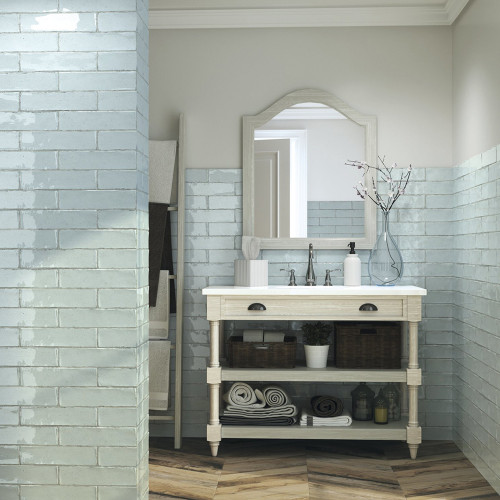 Blue Ceramic Wall Tiles