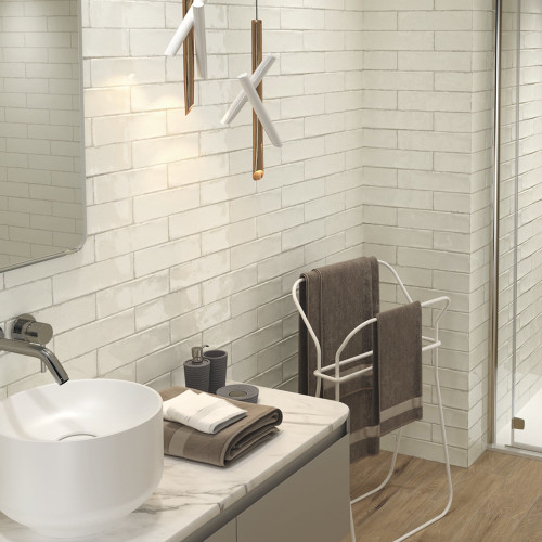 Ivory Wall Tiles
