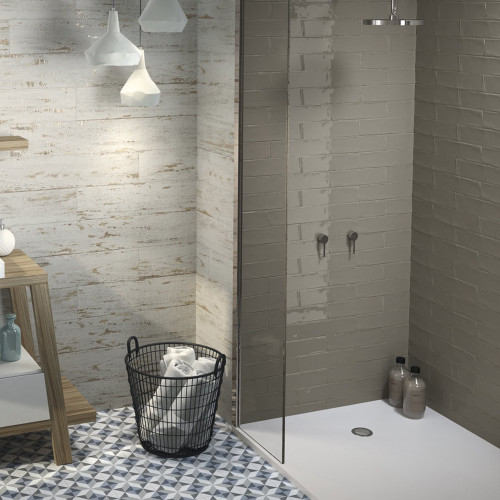 Taupe Ceramic Wall Tiles