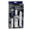 Doc Johnson's White Night Pleasure Kit