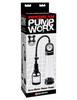 Pump Worx Accu-Meter Power Pump