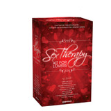 Sex Therapy Kit for Lovers Box