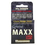 Kimono Maxx Large Condoms 3 Pack