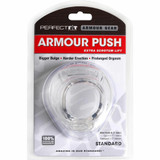 Perfect Fit Armour Gear Armour Push Clear Pkg