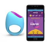 Remoji Lifeguard C-Ring Vibrator with Phone App