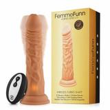 FemmeFunn FemmeFunn Wireless Turbo Shaft Vibrator