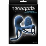 Renegade Gladiator Penis Cage Box