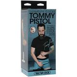 Signature Cocks Tommy Pistol Box