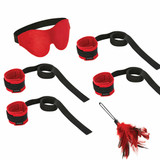 Sportsheets Sexy Submissive Kit