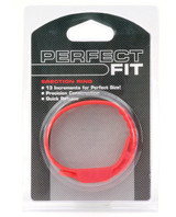Perfect Fit Speed Shift Erection Ring  Packaging