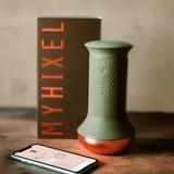 Discreet Myhixel TR