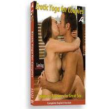 Erotic Yoga for Couples DVD