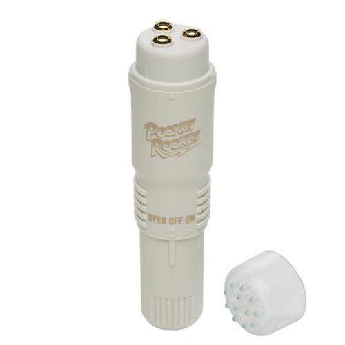 Doc Johnson Original Pocket Rocket Vibrator