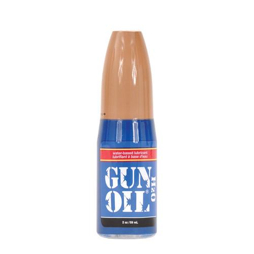 Gun Oil H2O Water-Based Lubricant