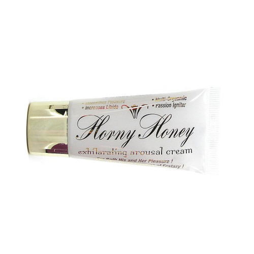 Horny Honey Arousal Cream