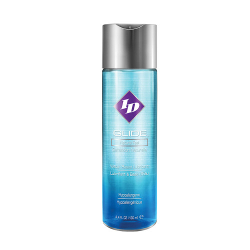 ID Glide Natural Feel Water Based Lubricant