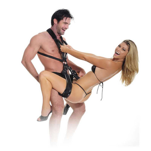 Sex Harness