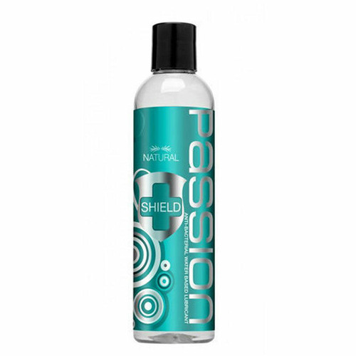 Passion Protection Lubricant