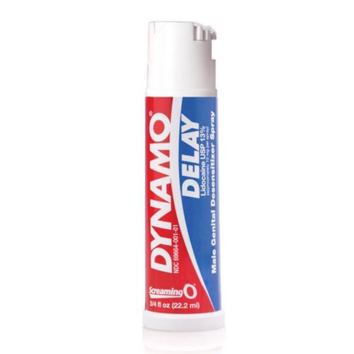 Dynamo Delay Spray