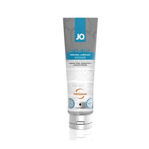 JO H2O Jelly Lubricant
