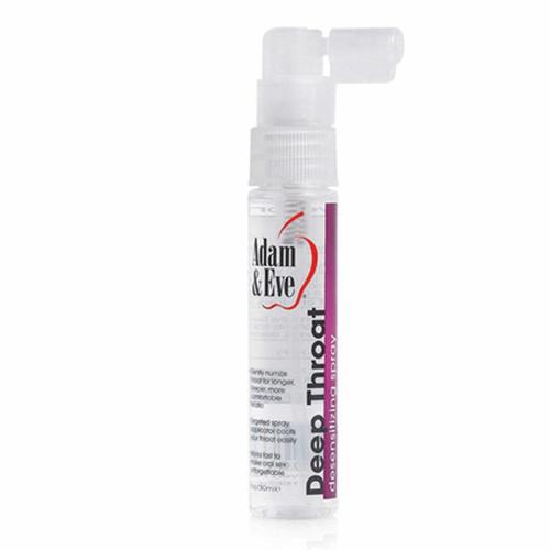 Deep Throat Spray Desensitizing Spray 1 oz
