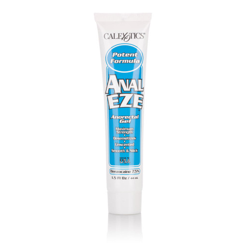 Anal-Eze Numbing Gel 1.5 ounces