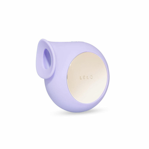 Lelo Sila Sonic Clitoral Massager - Lavender