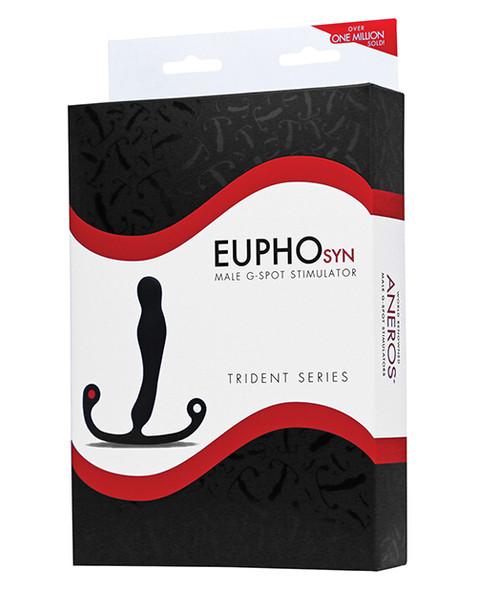 Aneros Trident Eupho Syn Male G-Spot Stimulator Box