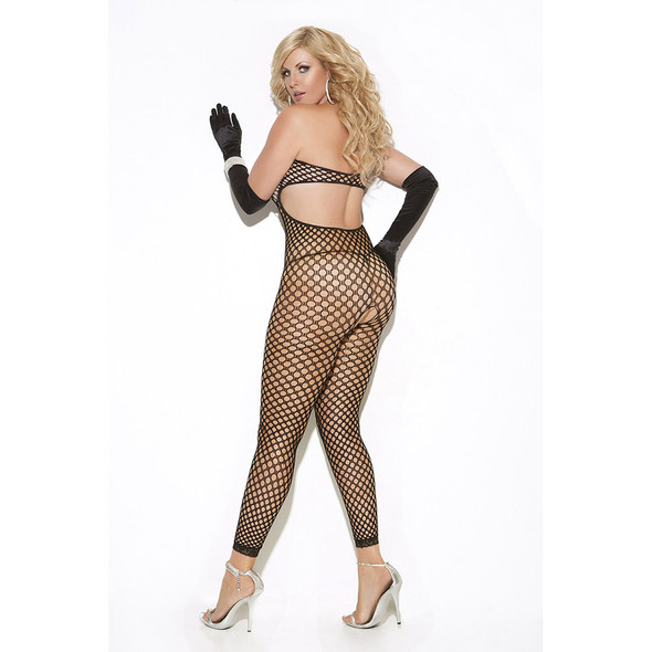 Vivace Body Stocking Queen Size - Back