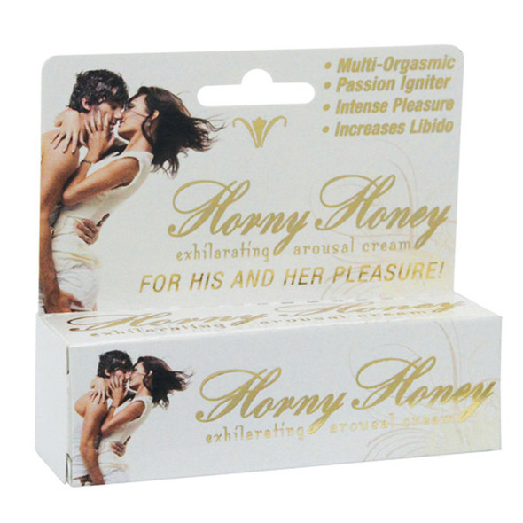 Horny Honey Arousal Cream