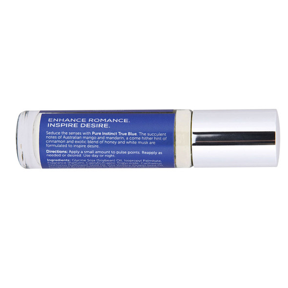 Pure Instinct Pheromone Fragrance Oil Details