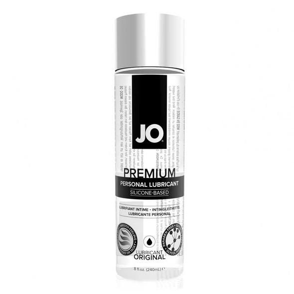 System JO Premium Silicone Lubricant