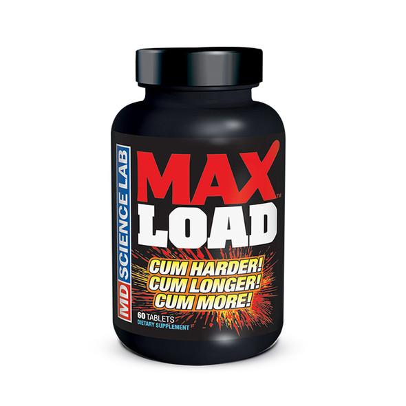Max Load for Men