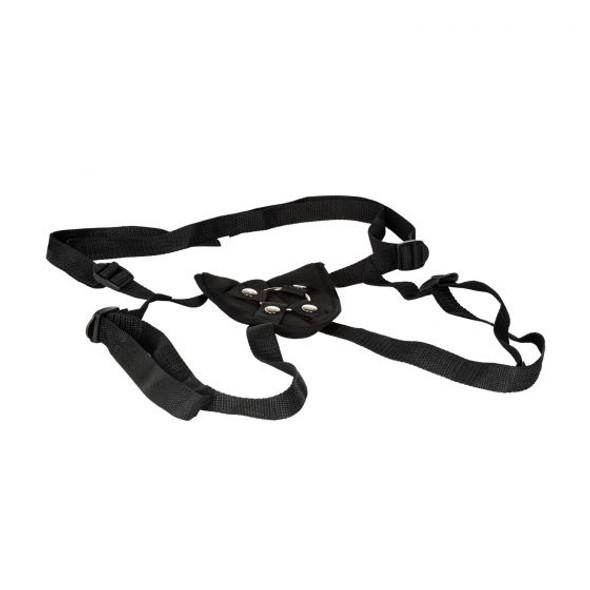 Lover's Super Strap Universal Harness