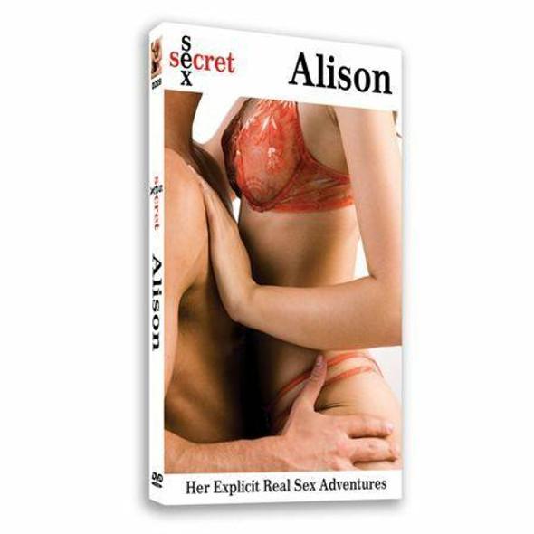 Sex Secrets: Alison