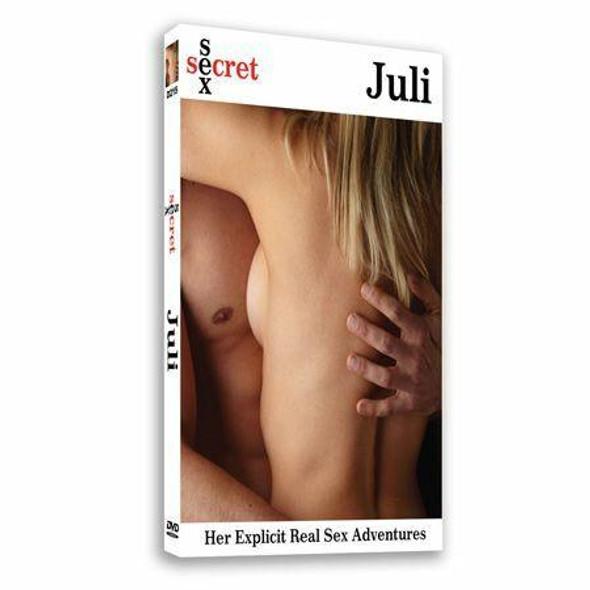 Sex Secrets: Juli
