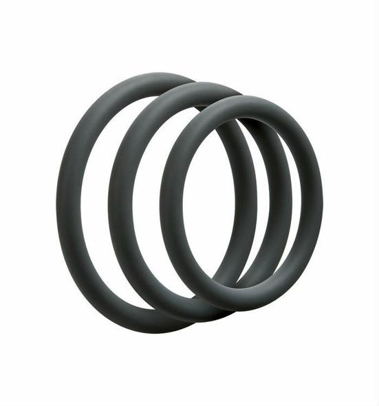 Optimale C-Ring Set