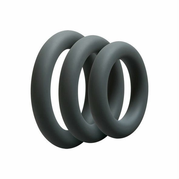 Optimale C-Ring Set - Thick