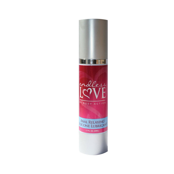 Endless Love Anal Relaxing Lube