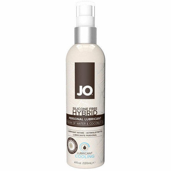 System JO Silicone Free Hybrid Cooling Lubricant