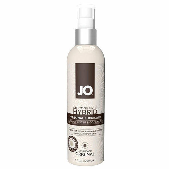 System JO Silicone Free Hybrid Personal Lubricant