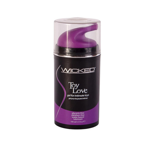 Love Toy Lubricant