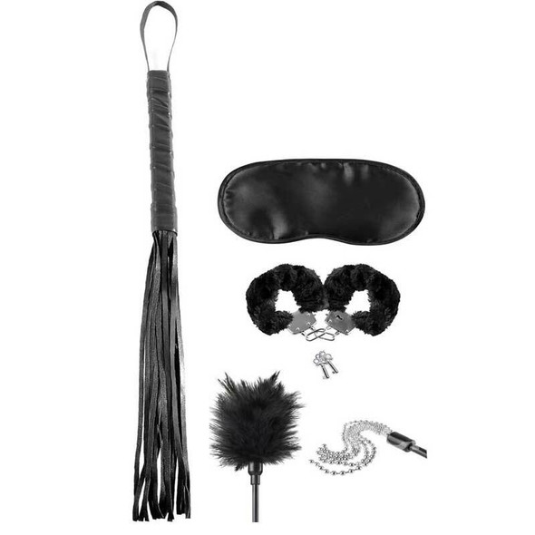 Bondage Teaser Kit