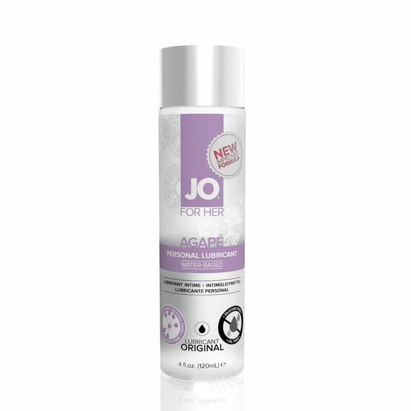 JO Natural Agape Original Lubricant