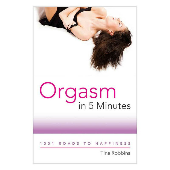 Orgasm in 5 Minutes Book