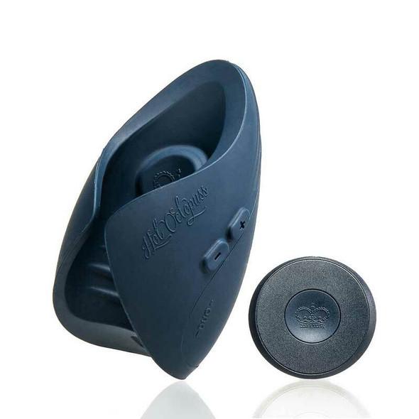 Pulse III Duo Couples Vibrator