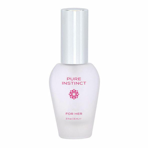 Pure Instinct Pheromone Perfume for Her