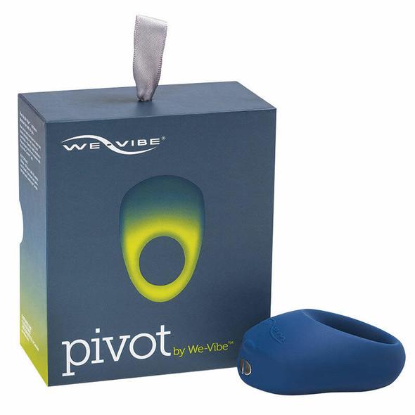 We-Vibe Pivot Couples Vibrator
