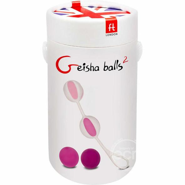 Fun Toys Geisha 2 Balls